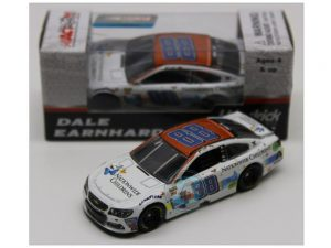 dale earnhardt jr 2017 childrens hospital 1/64 diecast