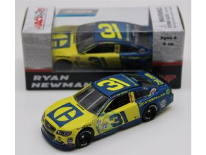 ryan newman 2017 darlington 1/64 diecast