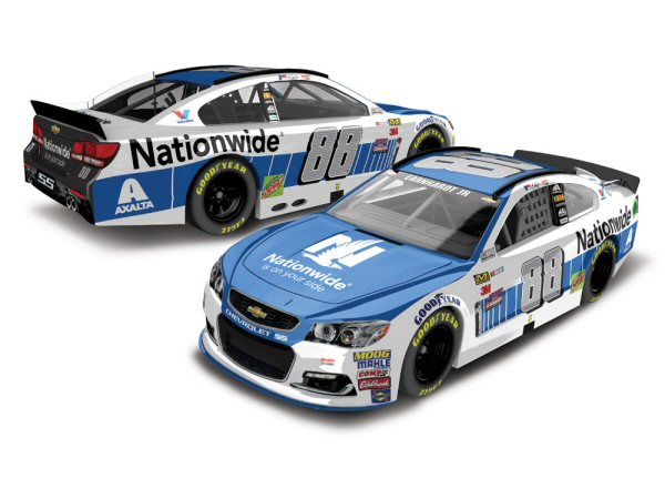 2017 dale earnhardt jr nationwide diecast