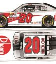 christopher bell 2018 rheen diecast car