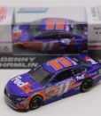 denny hamlin 2018fedex ground 1/64 diecast