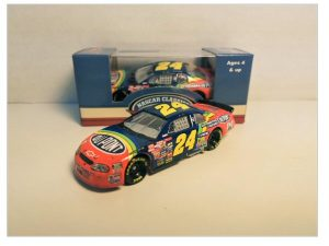 jeff gordon 1997 dupont daytona 500 raced version win diecast-1