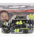 jimmie johnson 2018 lowes 1/24 diecast