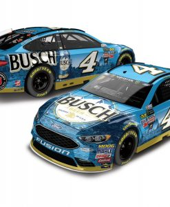 kevin harvick 2018 busch beer nascar diecast car
