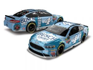 kevin harvick 2018 busch light beer nascar diecast car