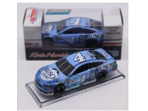 kevin harvick 2018busch light 1/64 diecast