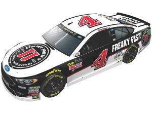 kevin Harvick 2018 jimmy johns nascar diecast car