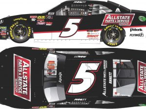 ichael annett 2018 allstate parts diecast
