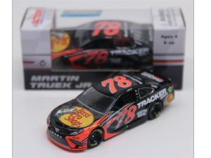 martin truex jr 2018 bass pro shops 5 hour energy 1/64 diecast