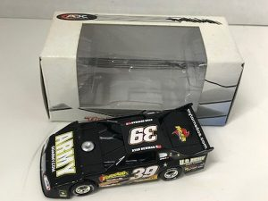 ryan neman 2010 army prelude to the dram 164 diecast