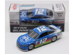 ryan blaney 2018 ppg paints 1/64 diecast