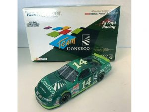 rick mast 2000 Conseco diecast cars