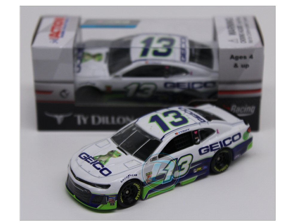 Lionel Racing Ty Dillon 2018 Twisted Tea NASCAR Diecast 1:64 Scale
