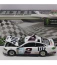 brad keselowski 2018 adavnce auto parts clash raced version win 1/24 diecast