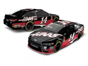 lint bowyer 2018 haas automation diecast