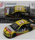 clint bowyer 2018 rush truck centers 1/64 diecast