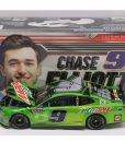 chase elliott 2018 mountain dew 1/24 diecast