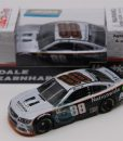 dale earnhardt jr 2017 gray ghost 1/64 diecast