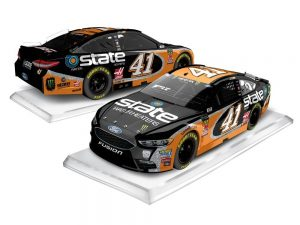 kurt busch 2018 state water heaters diecast