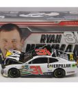 ryan newman 2018 caterpillar 1/24 diecast