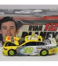RYAN BLANEY 2018 PENNZOIL/MWNARDS 1/24 DIECAST