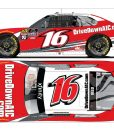 ryan reed 2018 lilly diabetes diecast