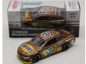 chris bueschaer 2018 bush beans 1/64 diecast