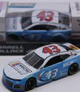 darrell wallace 2018 nascar experience 1/64 diecast