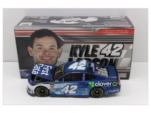 kyle larson 2018 first data 1/24 diecast