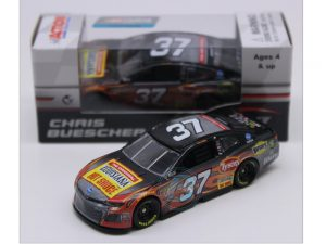 chris buesher 2018 hot sauce 1/64 diecast