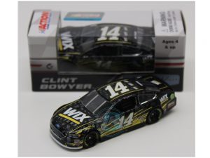 clint bowyer 2018 wix filters 1/64 diecast