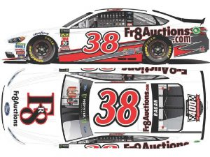 david ragan 2018 fr8 auctions diecast