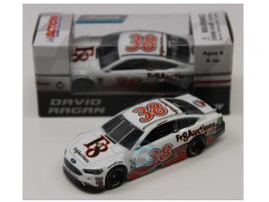 david ragan 2018 fr8auctions 1/64 diecast
