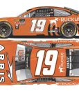 daniel suarez 2018 arris/ruckus wireless diecast car