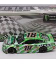 kyle busch 2018 interstate batteries texas raced version 1/24 diecast
