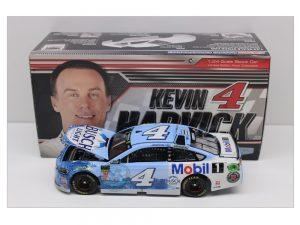 kevin harvick 2018 busch light mobil 1/24 diecast