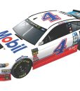 kevin harvick 2018 mobil 1/busch beer diecast