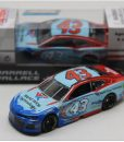DARRELL WALLACE JR WORLD WIDE TECHNOLOGY 1/64 DIECAST