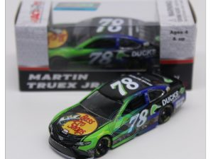 martin truex jr 2017 ducks unlimited 1/64 diecast