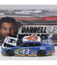 bubba wallace jr 2018 food lion 1/24 diecast