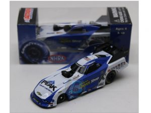 john force 2018 bosselman bosh shop 1/64 diecast