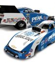 john forcce 2018 peak funny car diecast