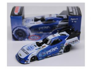 john force 2018 peak 1/64 diecast