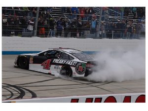 kevin harvick 2018 jimmy johns dover raced win diecast