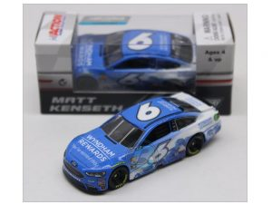 matt kenseth 2018 wyndam 1:64 diecast