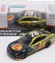 martin truex jr bass pro shops 40th anniversary 1/64 diecast