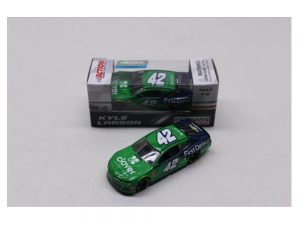kyle lardon 2018 first data clover 1/64 diecast
