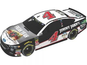 kevin harvick 2018 jimmy johns kickin ranch diecast