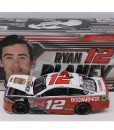 ryan blaney 2018 body armor 1/24 diecast