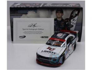 william byron 2017 xfinity series champion diecast